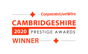 Cambridgeshire Pet Service of the Year Winner